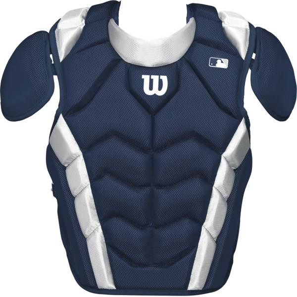 Wilson Adult Pro Stock 15.5'' Catcher's Chest Protector product image