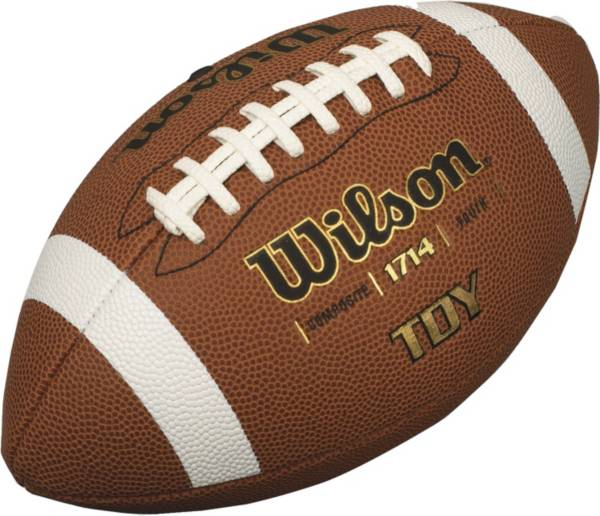 Wilson TDY Composite Youth Football product image
