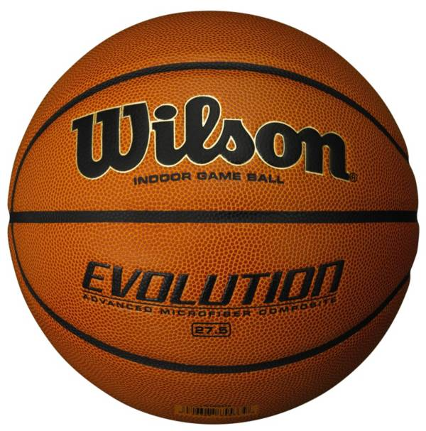 "Wilson Evolution Youth Basketball (27.5"") product image"