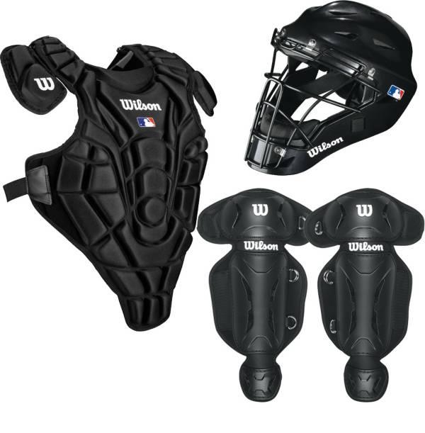Wilson Beginner EZ Gear Catcher's Set product image