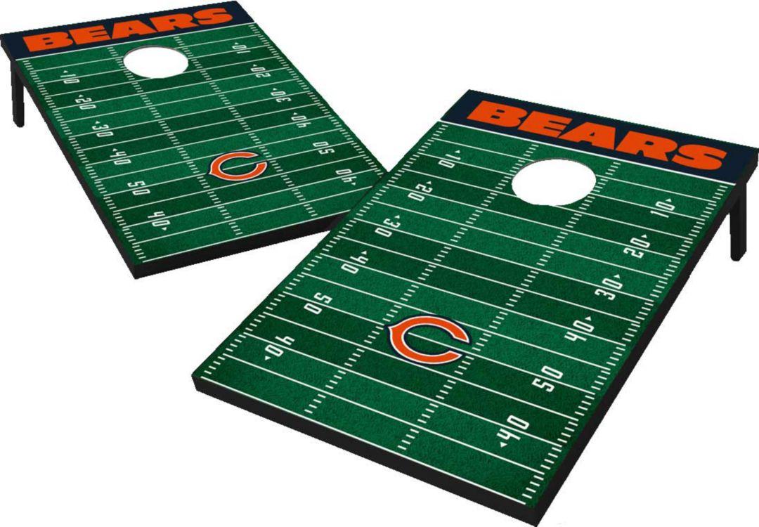 half off 7451b 3f239 Wild Sports Chicago Bears Tailgate Bean Bag Toss