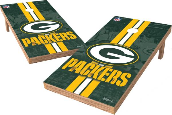 Wild Sports Green Bay Packers XL Tailgate Bean Bag Toss Shields product image