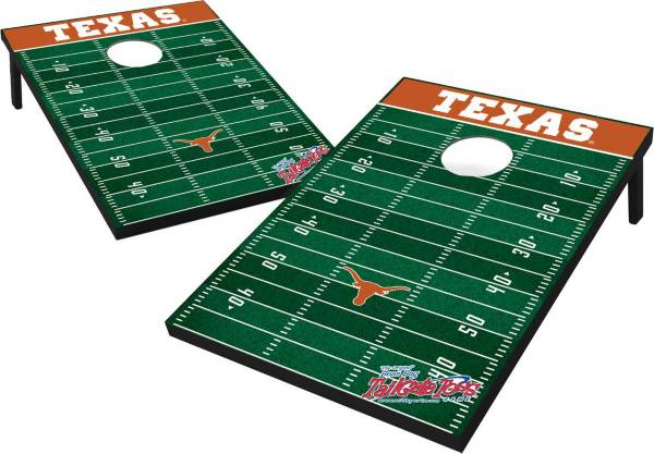Wild Sports Texas Longhorns Tailgate Bean Bag Toss product image