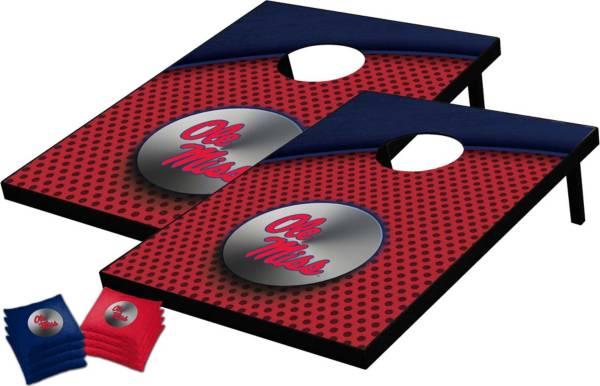 Wild Sports 2' x 3' Ole Miss Rebels Tailgate Toss Cornhole Set product image