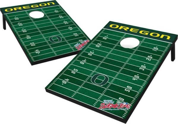 Wild Sports 2' x 3' Oregon Ducks Tailgate Bean Bag Toss product image
