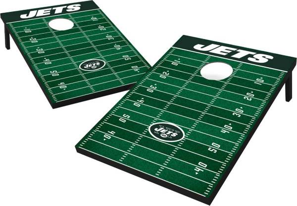 Wild Sports 2' x 3' New York Jets Tailgate Bean Bag Toss product image