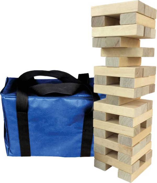 Wild Sports Stackers XL Game product image