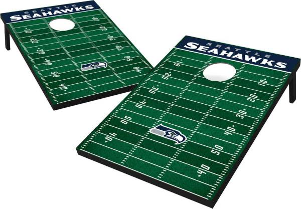 Wild Sports 2' x 3' Seattle Seahawks Tailgate Bean Bag Toss product image