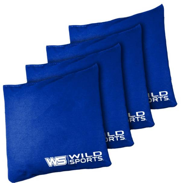 Wild Sports Authentic Cornhole 16 oz. Bean Bags product image
