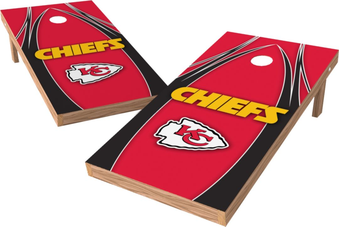 Kansas City Chiefs St  Louis Cardinals Set of 8 Cornhole Bean Bags FREE SHIPPING