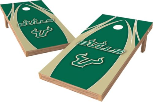 Wild Sports 2 X 4 South Florida Bulls Xl Tailgate Bean Bag Toss
