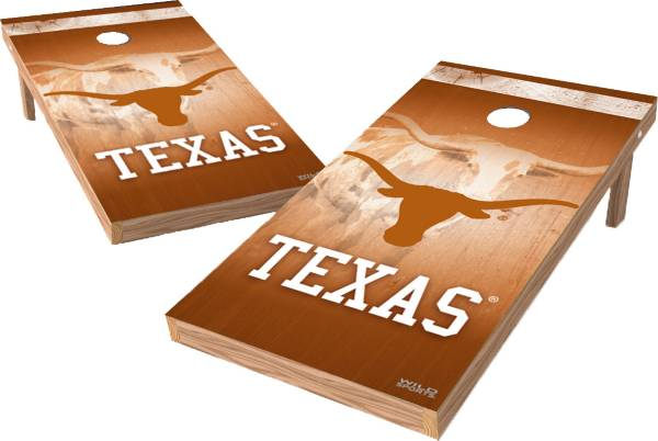 Wild Sports 2' x 4' Texas Longhorns XL Tailgate Bean Bag Toss Shields product image