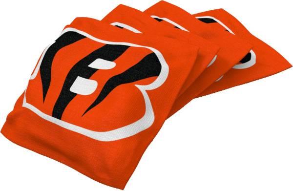 Wild Sports Cincinnati Bengals XL Cornhole Bean Bags product image