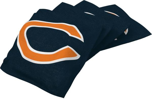 Wild Sports Chicago Bears XL Cornhole Bean Bags product image