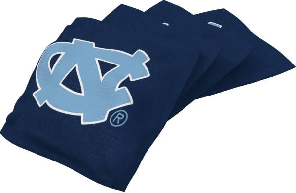 Wild Sports North Carolina Tar Heels XL Cornhole Bean Bags product image