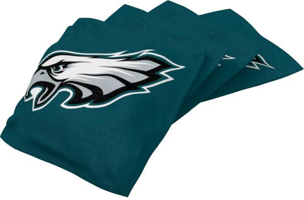 Wild Sports Philadelphia Eagles XL Cornhole Bean Bags product image