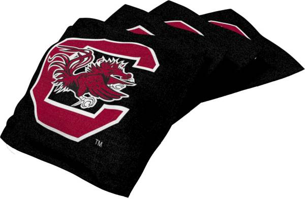 Wild Sports South Carolina Gamecocks XL Cornhole Bean Bags product image