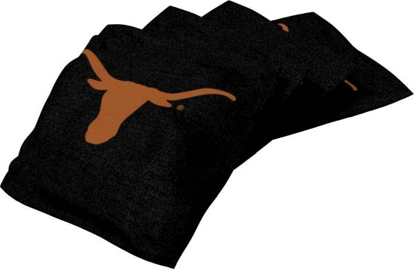 Wild Sports Texas Longhorns XL Cornhole Bean Bags product image