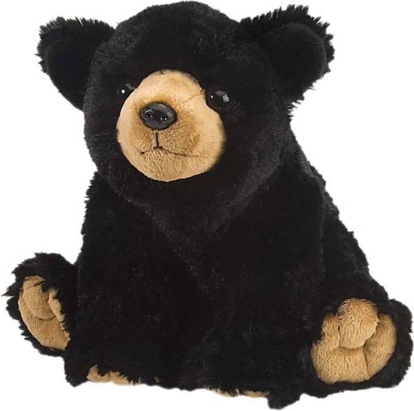 Wild Republic Cuddlekin Black Bear Stuffed Animal product image