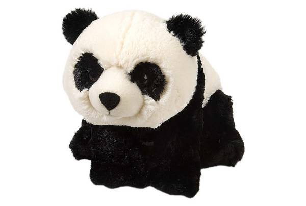 Wild Republic Cuddlekin Panda Baby Stuffed Animal product image