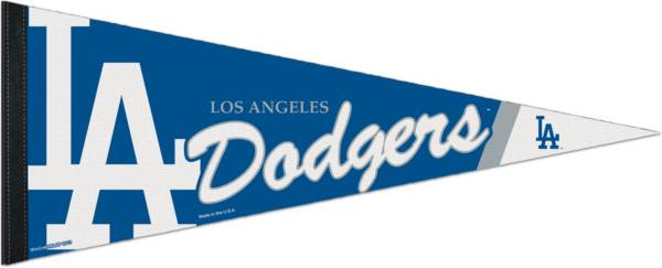 WinCraft Los Angeles Dodgers Premium Quality Pennant product image