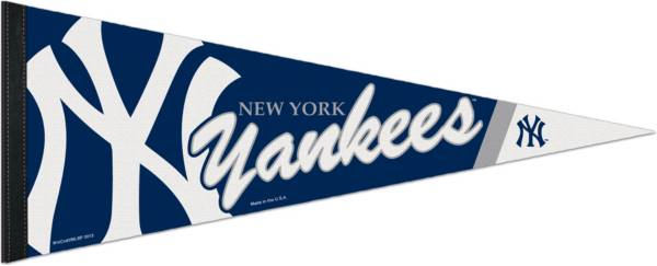 WinCraft New York Yankees Premium Quality Pennant product image