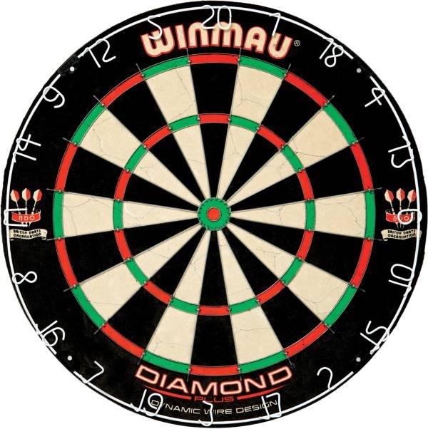 Winmau Diamond Bristle Dartboard product image