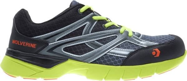 Wolverine Men's Jetstream CarbonMax Composite Toe Work Shoes product image