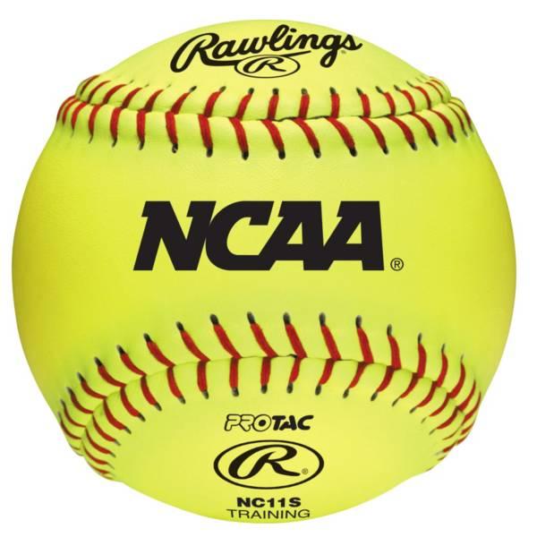 "Rawlings 11"" NCAA Training RIF Fastpitch Softball product image"