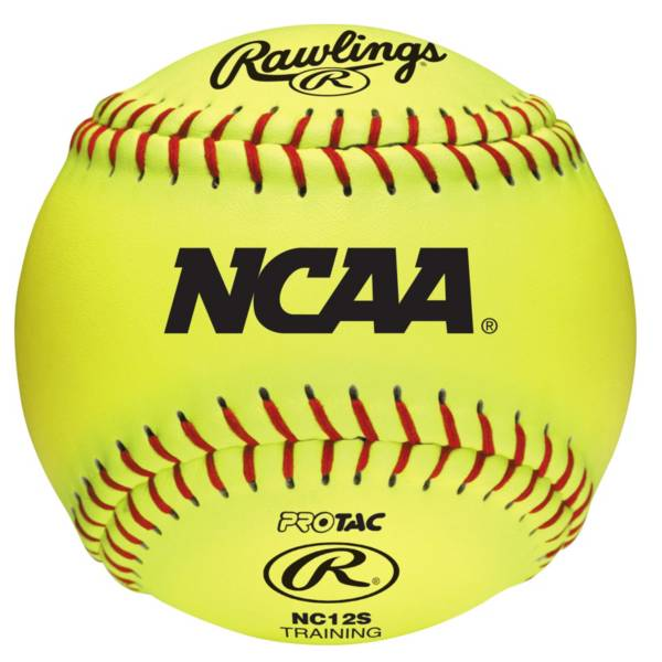 """Rawlings 12"""" Practice Fastpitch Softball product image"""