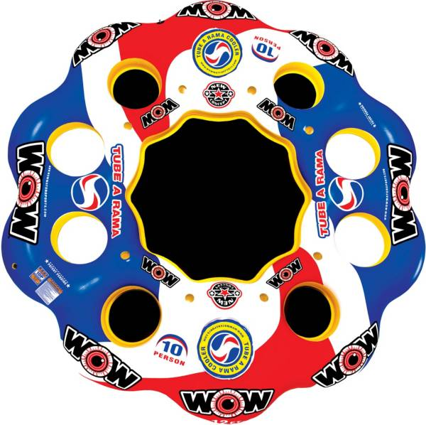 WOW Tube-A-Rama 10 Person Tube product image