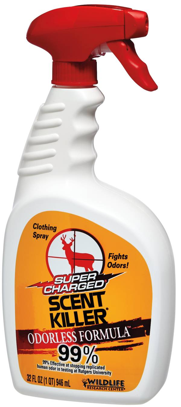 Wildlife Research Center Super Charged Scent Killer Spray – 32 oz product image