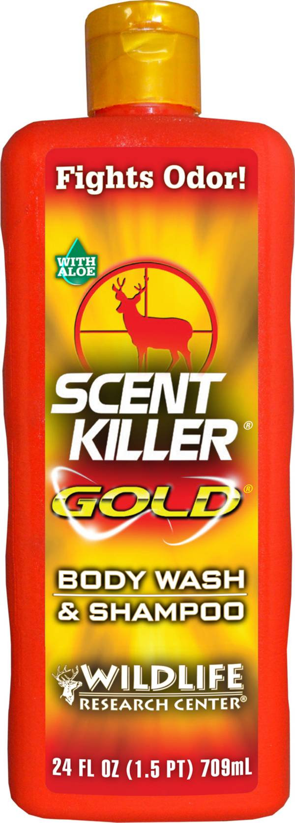 Wildlife Research Center Scent Killer Gold Body Wash & Shampoo - 24 oz product image