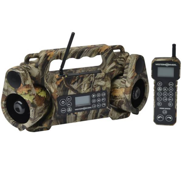 Western Rivers Stalker 360 Electronic Predator Call product image