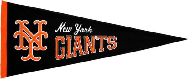 San Francisco Giants Cooperstown Pennant product image