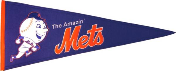 New York Mets Cooperstown Pennant product image