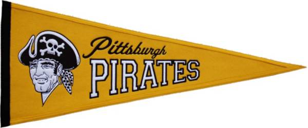 Pittsburgh Pirates Cooperstown Pennant product image