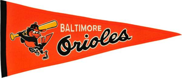 Baltimore Orioles Cooperstown Pennant product image