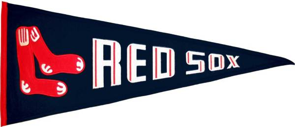 Boston Red Sox Cooperstown Pennant product image