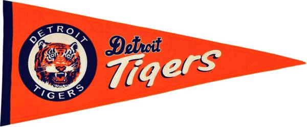 Detroit Tigers Cooperstown Pennant product image