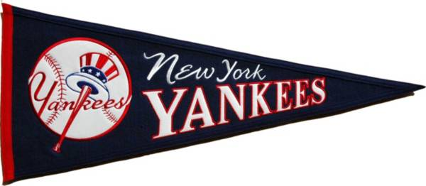 New York Yankees Cooperstown Pennant product image