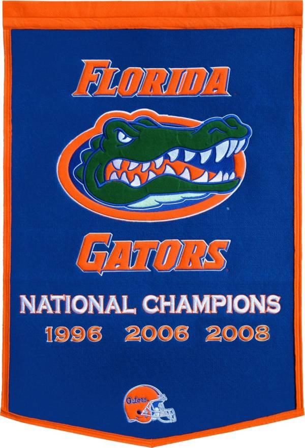 Florida Gators Football National Champions Banner product image