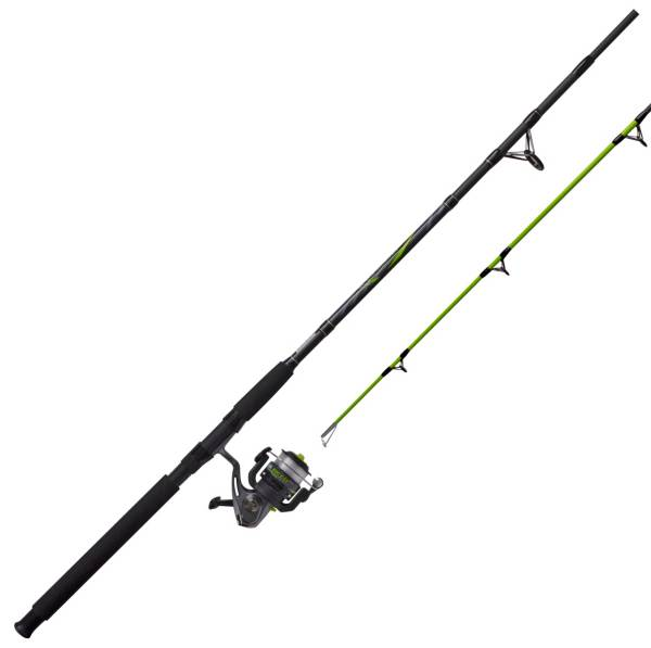 Zebco Big Cat Spinning Combo product image