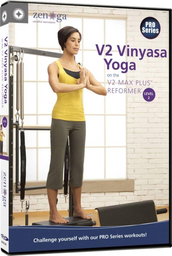 ZEN•GA Vinyasa Yoga Level 2 DVD product image
