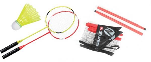 Zume Games Badminton Set product image
