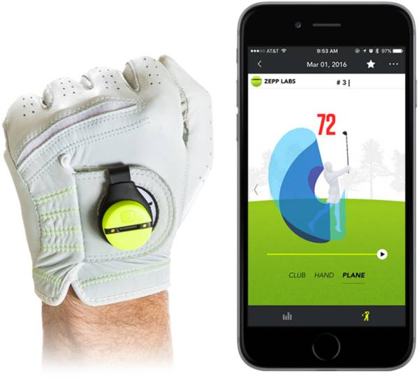 Zepp Golf 2.0 Swing Analyzer product image