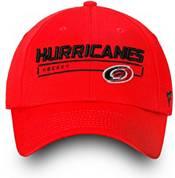 NHL Carolina Hurricanes Team Rinkside Adjustable Hat product image