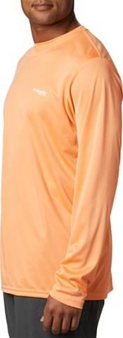 Columbia Men's PFG Terminal Tackle Triangle Long Sleeve Shirt product image