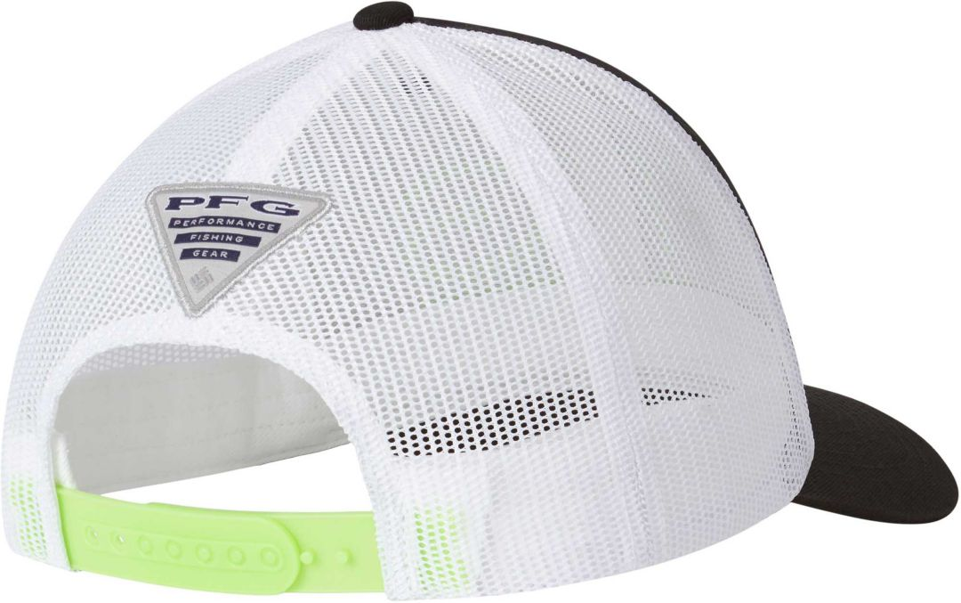 afe44ae8bdcc20 Columbia Men's PFG Mesh Snap Back Cap | DICK'S Sporting Goods
