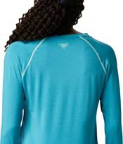 Columbia Women's PFG Tamiami Heather Knit Long Sleeve Shirt product image